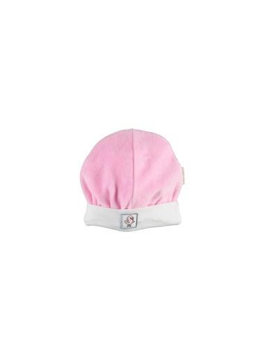 Asymmetry 2Li Şapka Pembe